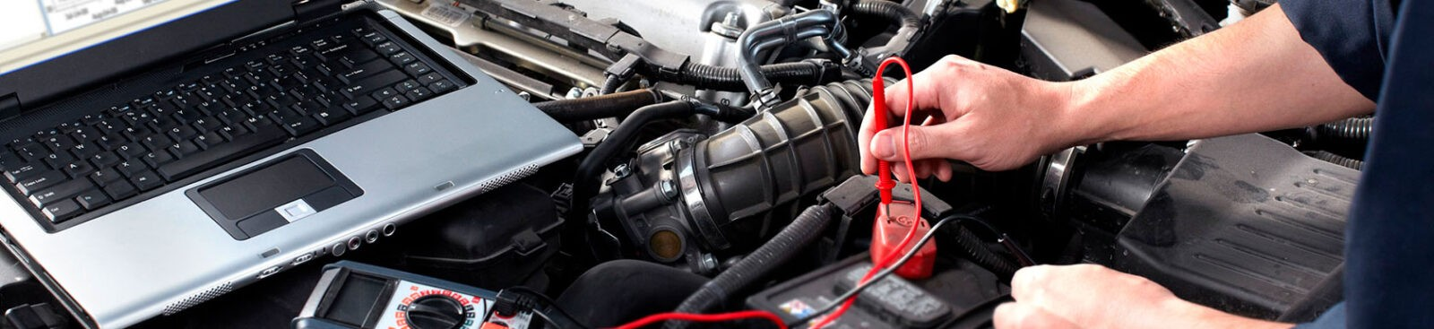 Диагностика и ремонт электронных систем автомобиля