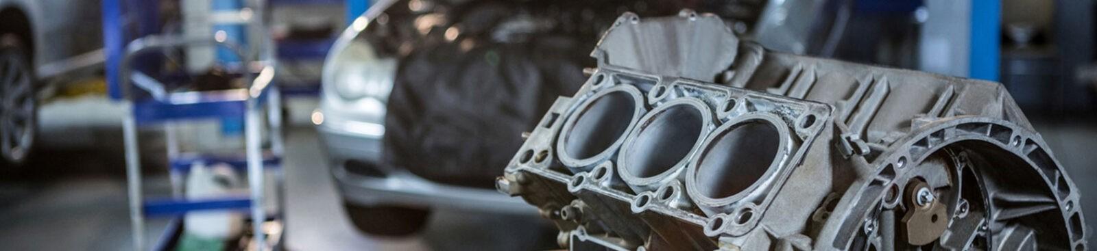 Текущий ремонт автомобиля
